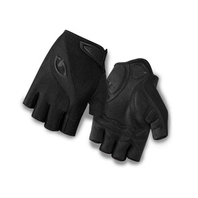 Giro Bravo Gloves Junior mono black